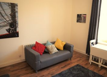 Thumbnail 1 bed flat to rent in Leith Walk, Leith Walk, Edinburgh