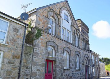 Thumbnail 1 bed flat to rent in Rosewarne Road, Camborne