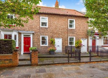 Thumbnail 2 bed terraced house for sale in Haughton Green, Darlington, County Durham
