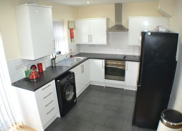 Thumbnail 5 bed shared accommodation to rent in Wellington Road, Wavertree, Liverpool