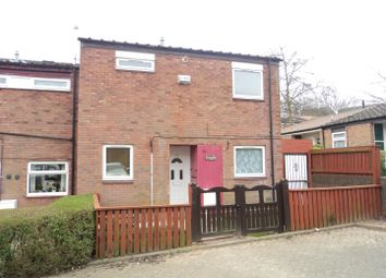 Thumbnail 3 bedroom semi-detached house for sale in Coachwell Close, Telford