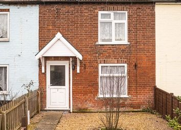 Thumbnail 1 bed terraced house to rent in Main Road, New Bolingbroke, Boston