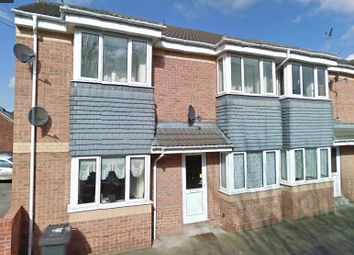 Thumbnail 1 bed flat to rent in Infirmary Road, Parkgate, Rotherham