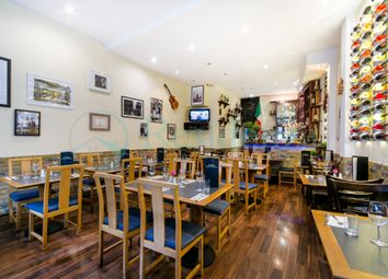 Thumbnail Restaurant/cafe to let in North End Road, Fulham, London