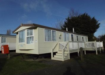 Thumbnail 3 bed mobile/park home for sale in Breydon Waters, Butt Lane, Burgh Castle