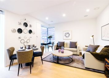 Thumbnail 2 bed flat to rent in Cubitt House, 235 Blackfriars Road, London