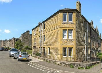 Thumbnail 2 bed flat for sale in Meadowbank Crescent, Edinburgh East