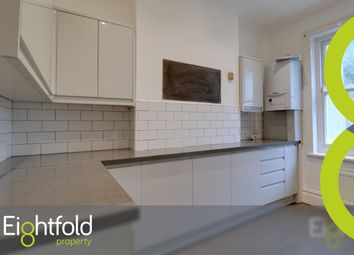 Thumbnail 3 bed flat to rent in Hartington Road, Brighton