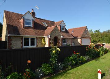Fairwood Road, Dilton Marsh, Westbury BA13. 3 bed detached house for sale