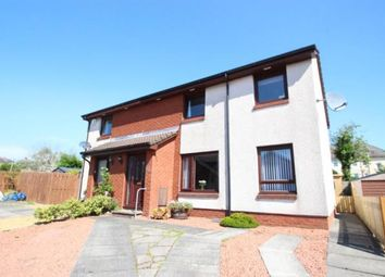 Thumbnail 4 bed semi-detached house for sale in Primrose Place, Kilmarnock, East Ayrshire