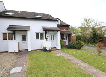 Thumbnail 1 bed terraced house for sale in Glebeland Way, Torquay, Devon