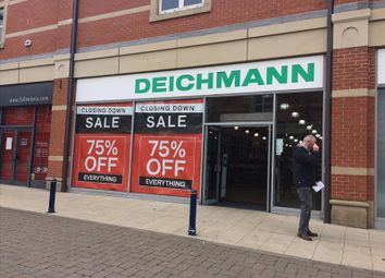 Thumbnail Retail premises to let in 6B Cole Street, Scunthorpe