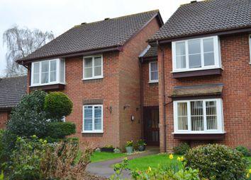 Thumbnail 2 bed flat for sale in Eleanor Walk, Woburn, Milton Keynes
