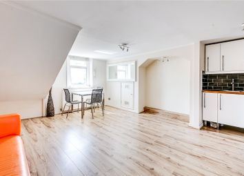 Thumbnail 1 bedroom flat for sale in Hazelmere Road, London