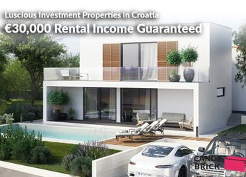 Thumbnail 3 bed villa for sale in Krnica, Marcana, Istria