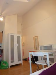 Thumbnail Studio to rent in Gold Street, Adamsdown