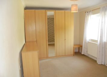 Thumbnail 2 bed flat to rent in Lakeview Close, Porthcawl
