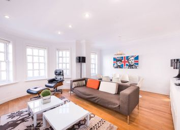 Thumbnail 1 bed flat for sale in Draycott Avenue, Sloane Square