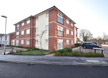2 bed maisonette for sale in Henlow Place, Farnborough, Hampshire GU14