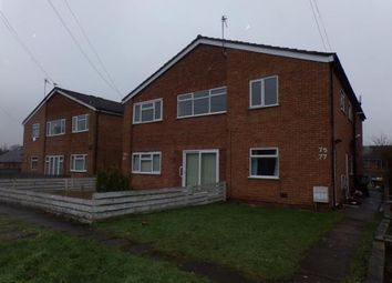 Thumbnail 2 bed flat for sale in Wellman Croft, Selly Oak, Birmingham, West Midlands