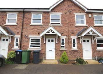 Thumbnail 3 bedroom town house for sale in Orchard Close, Leicester, Scraptoft