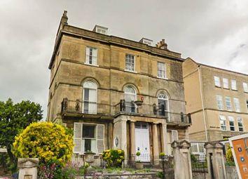 Thumbnail 3 bedroom flat to rent in Bathwick Hill, Bathwick, Bath
