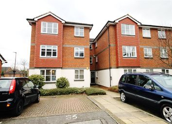 Thumbnail 1 bed flat to rent in Boothroyd House, Draymans Way, Isleworth, Middlesex