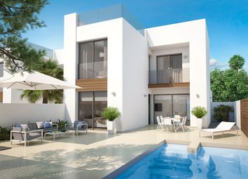 Thumbnail 3 bed villa for sale in Benimar, Benijófar, Alicante, Valencia, Spain