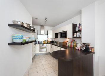 Thumbnail Flat to rent in Mapleton Road, London