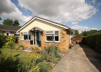 Thumbnail 2 bed property for sale in Cromford Drive, Staveley, Chesterfield