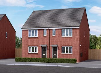 """Thumbnail 3 bed property for sale in """"The Danbury"""" at Stanley Road, Birkenhead"""