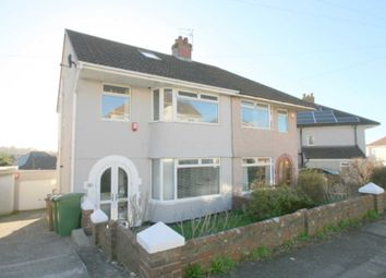 4 bed semi-detached house for sale in Lynwood Avenue, Woodford PL7