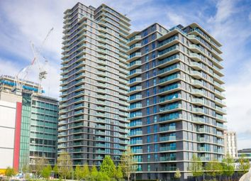 Thumbnail 1 bed flat to rent in Cassia Point, Glasshouse Gardens, Westfield Avenue, Stratford City