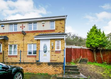 2 bed semi-detached house for sale in Heritage Drive, Cardiff CF5