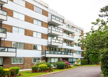 Thumbnail 2 bed flat for sale in Barrydene, Oakleigh Road North, Whetstone, London
