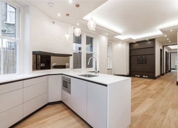 Thumbnail 2 bed flat to rent in Elgin Mansions, Elgin Avenue, London