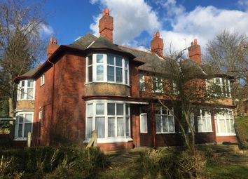 Thumbnail Office for sale in 1 & 1A, St Anne's Road, Lincoln