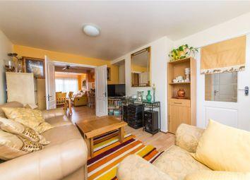 Thumbnail 4 bedroom end terrace house for sale in Bowers Avenue, Northfleet, Kent