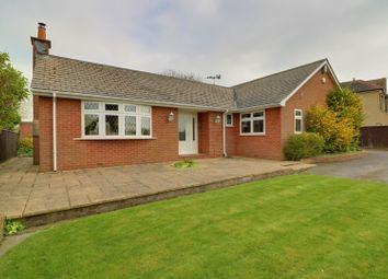 Thumbnail 3 bed detached bungalow for sale in Thame Road, Great Milton