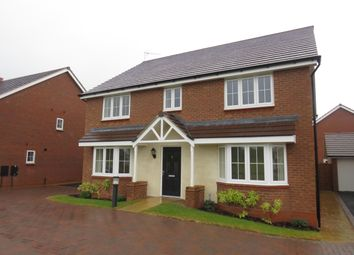 Thumbnail 5 bed property to rent in Wilkes Drive, Radford Semele, Leamington Spa