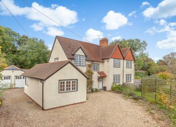 Thumbnail 4 bed semi-detached house to rent in Tubney, Abingdon