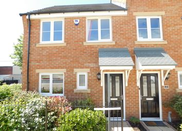 3 bed semi-detached house to rent in Kirkfields, Sherburn Hill, Durham DH6