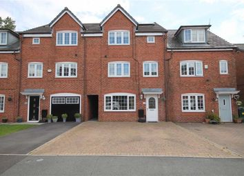 Thumbnail 4 bed town house for sale in George Street, Rochdale, Lancs