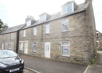 Thumbnail 5 bed end terrace house for sale in 6, Regent Street, Keith AB555Du
