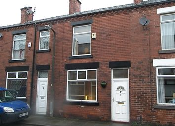 Thumbnail 2 bedroom terraced house for sale in Percy Street, Farnworth
