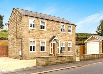 Thumbnail 3 bedroom detached house for sale in High Street, Belmont, Bolton