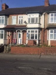 Thumbnail 3 bed terraced house to rent in West Auckland Road, Darlington