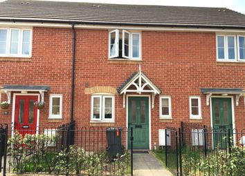 Thumbnail 2 bedroom terraced house for sale in Horsham Road, Swindon