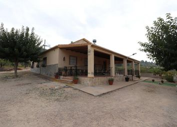 Thumbnail 6 bed country house for sale in Sax, Alicante, Spain