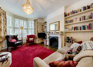 Thumbnail 2 bed flat for sale in Sudbourne Rd, London, London